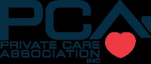 Private Care Association Logo